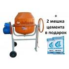 Бетоносмеситель  Denzel B-160 Россия 95422