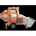 Промышленный бетоносмеситель СБР - 1200 95461