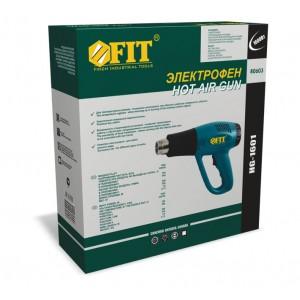 Фен технический FIT HG-1601 80603